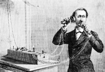 电话接线员 保护耳朵